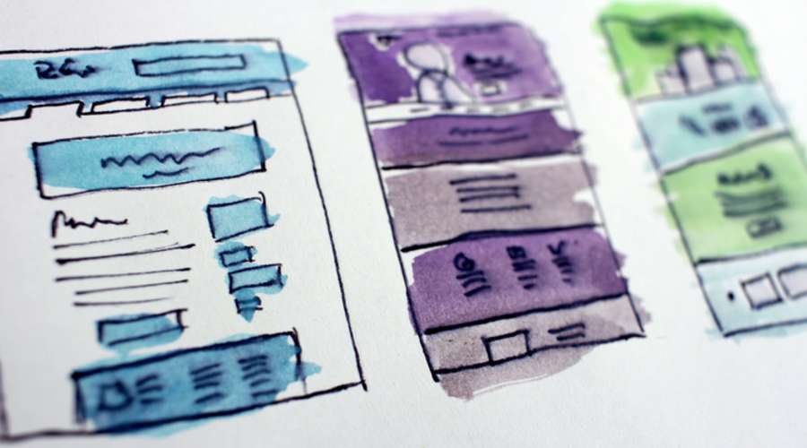 Web design: 8 tips to improve the user experience